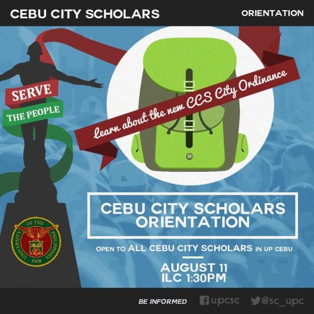 Cebu City Scholars