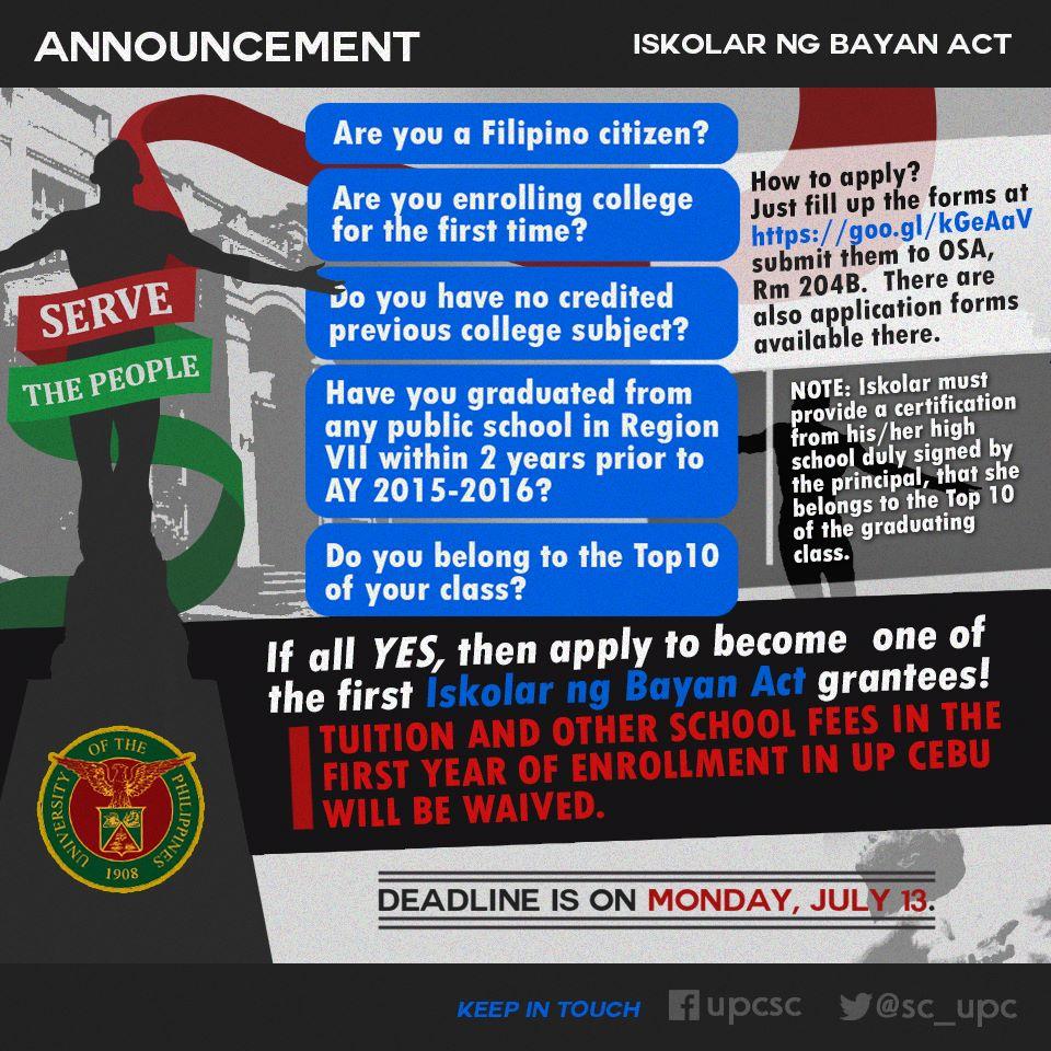 IskolarNgBayanAct
