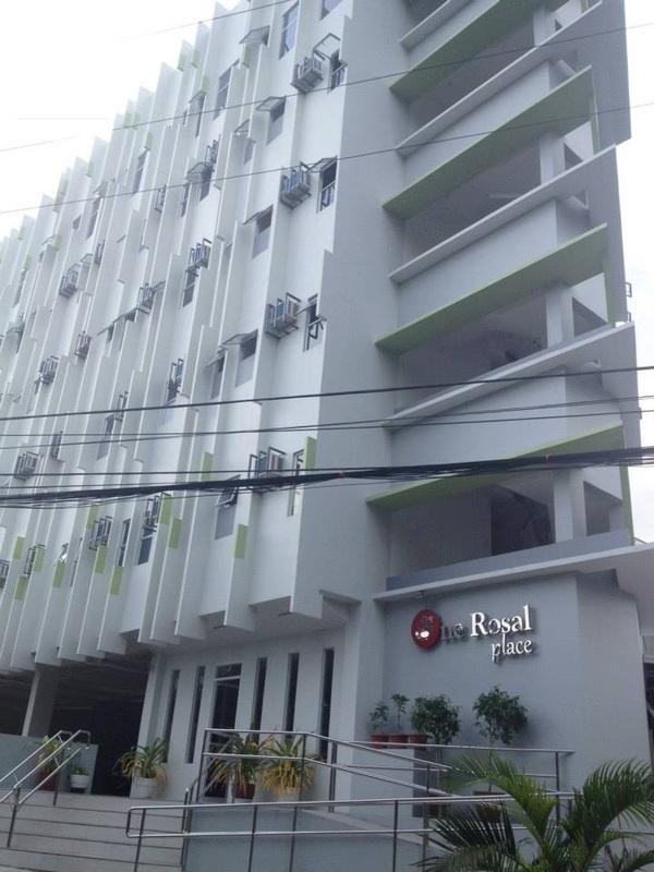 Rosal 001